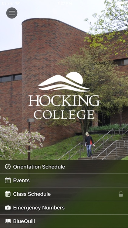Hocking College Mobile