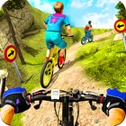 Off-road BMX Bicycle Simulator icon