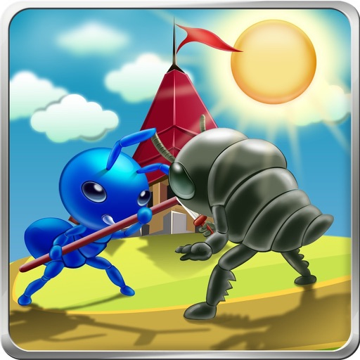 WarOfBugs icon