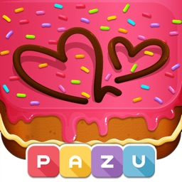 Cake Maker - Cooking games.