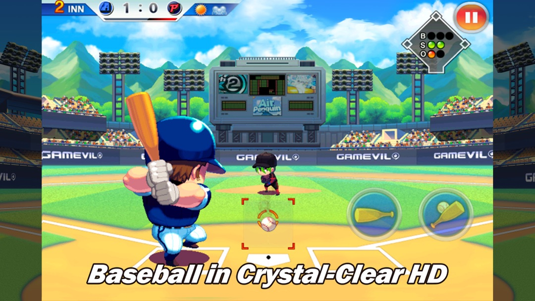Baseball Superstars® 2012. Online Hack Tool