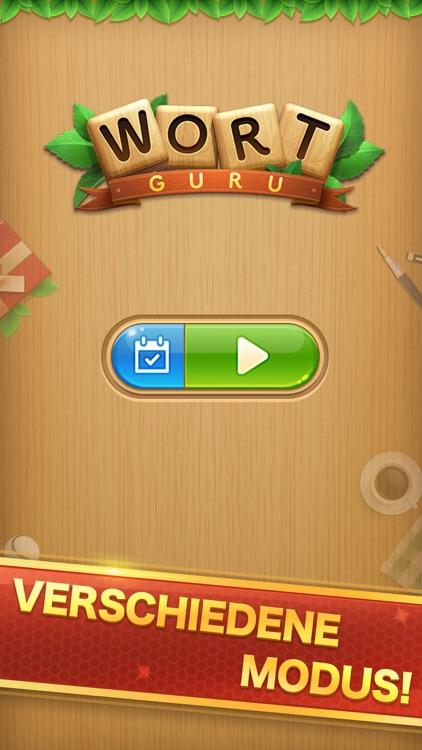 Wort Guru screenshot-4