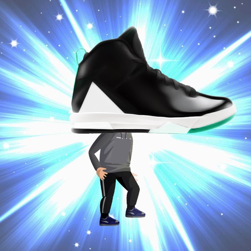 Sneaker Head X