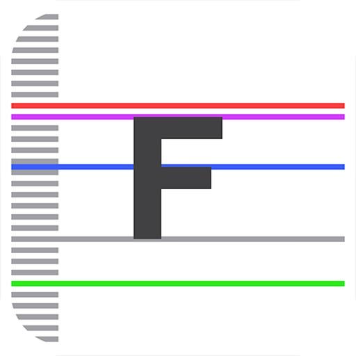 Font Metric
