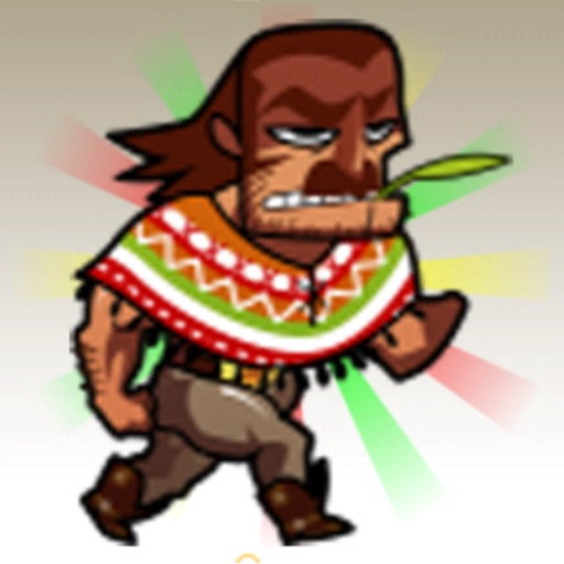 Tonja Cowboy Dash