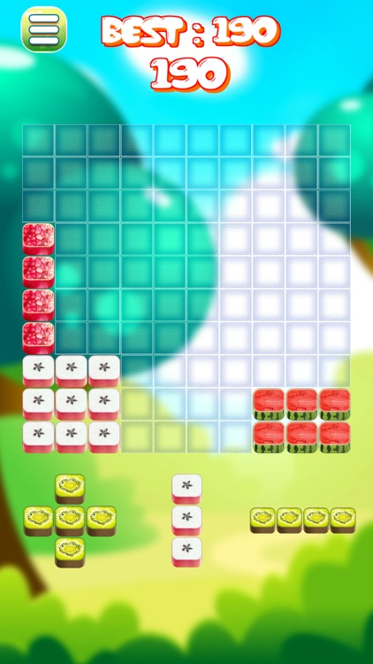 Fresh Fruit Block screenshot-4