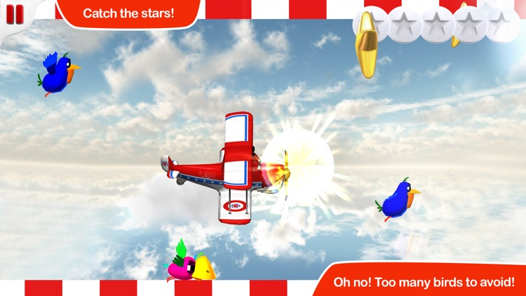 Build and Play - Planes screenshot-2