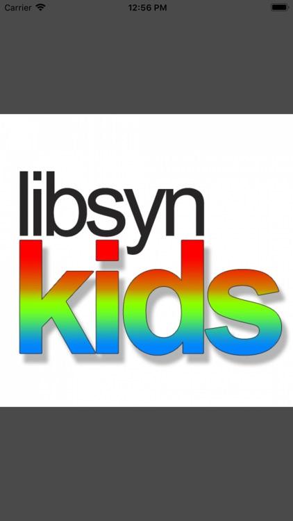 Libsyn Kids