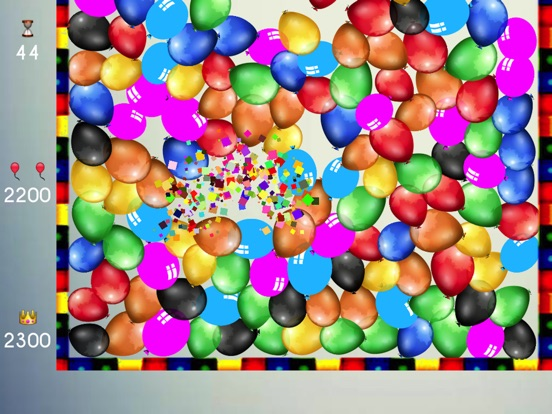 Pop n Tap Balloons screenshot 9