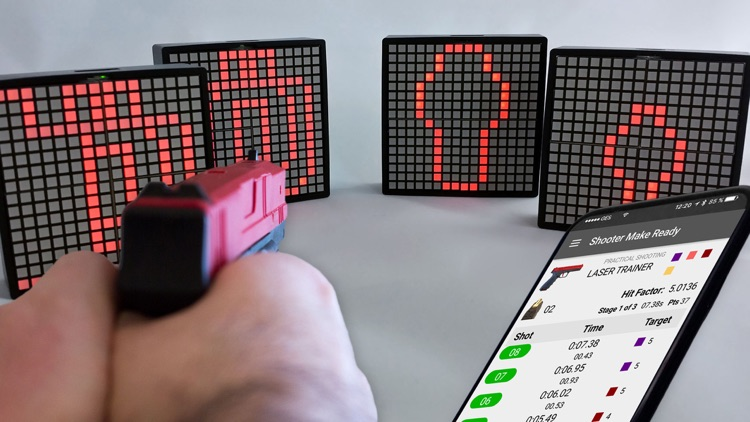 Shooter Make Ready screenshot-7