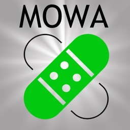 MOWA - Mobile Wound Analyzer - Wound Care Solution (Ulcers Management)