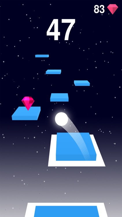 Space Hop screenshot-3