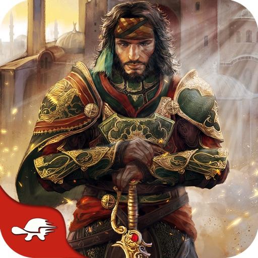 Evil Brotherhood: Battleground iOS App