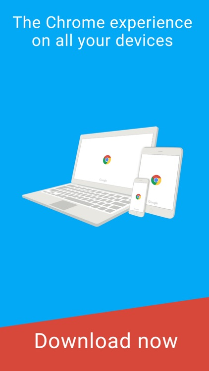 Google Chrome – The Fast and Secure Web Browser screenshot-4