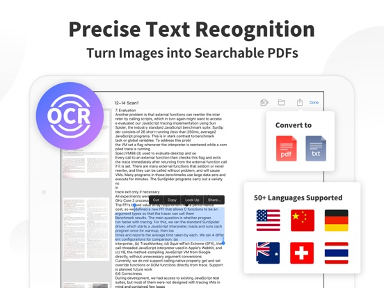 PDF Reader Pro - PDF Office Screenshots