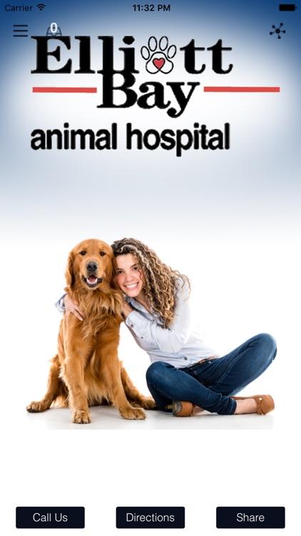 Elliott Bay Animal Hospital