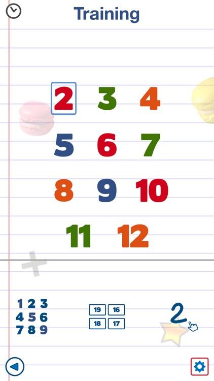 AB Math - fun games for kids screenshot-8