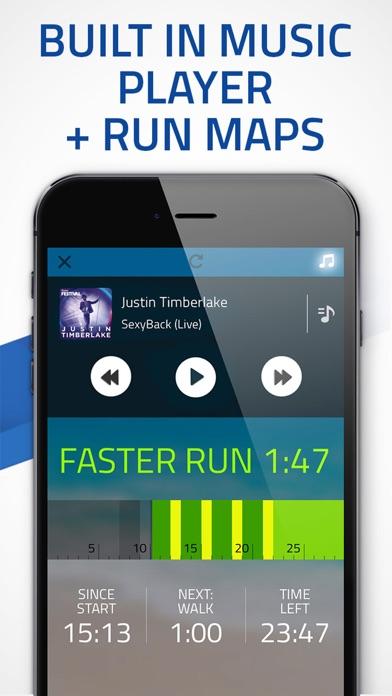 Pacer 5K: run faster racesのおすすめ画像3