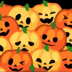 Pumpkin & Dumkin Halloween App