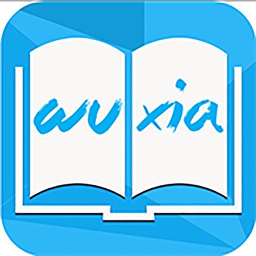 Wuxia Reader by Rio Great