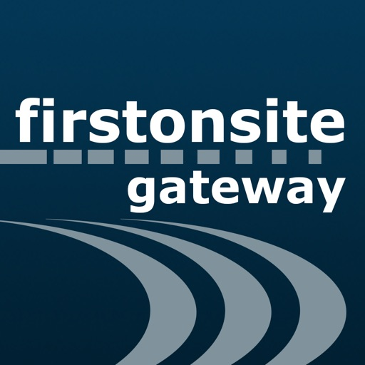 FirstOnSite Customer Gateway
