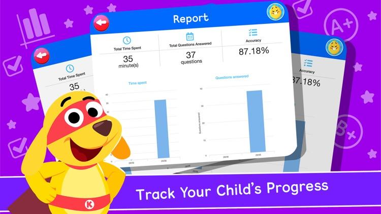 Kiddopia - ABC Toddler Games screenshot-3