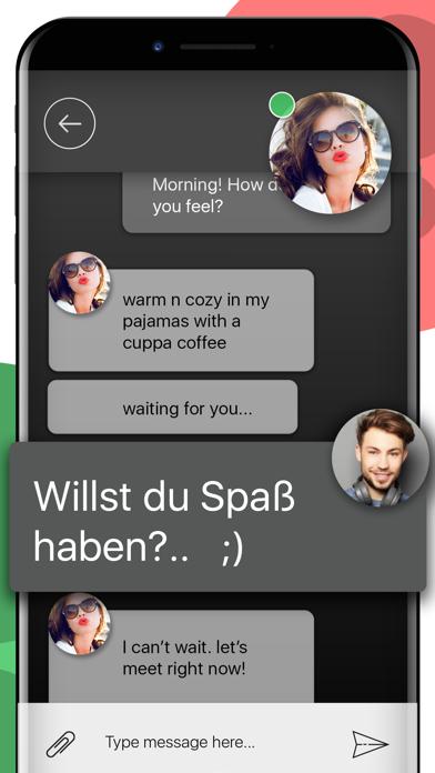 Dating-website kostenlosen chat
