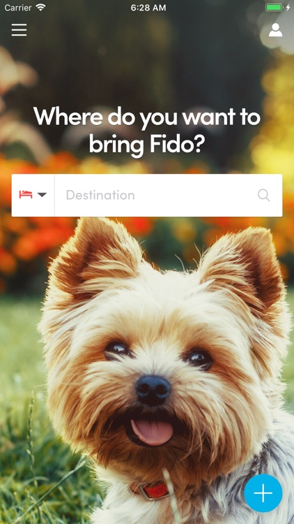 BringFido screenshot-0