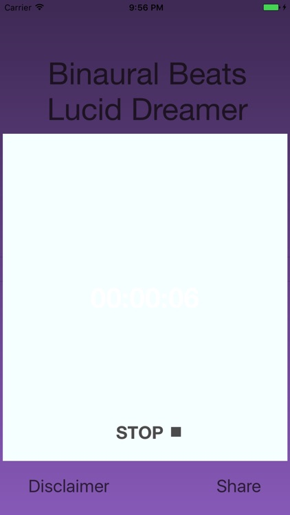 Binaural Lucid Dreamer Pro screenshot-4