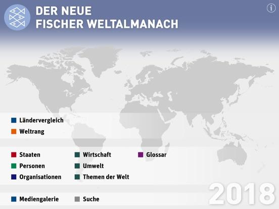 Fischer Weltalmanach 2018 screenshot 6