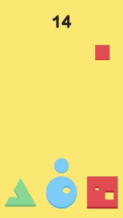 Catch a Shape screenshot 4