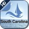South Carolina Nautical Charts