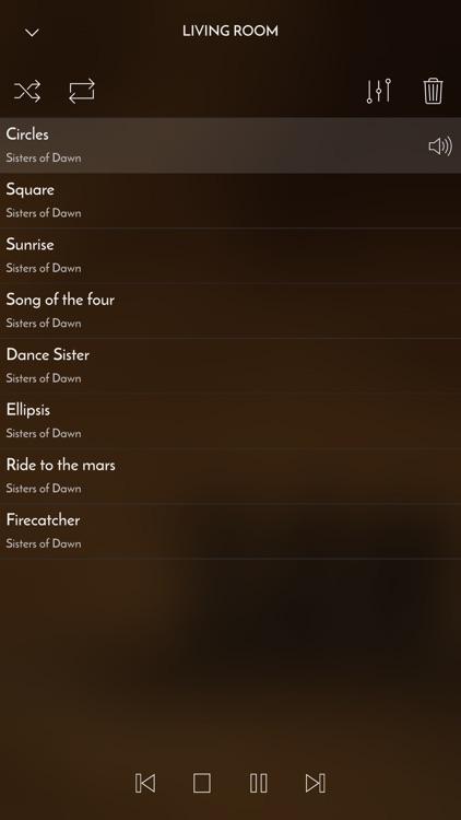 Soundirok screenshot-4