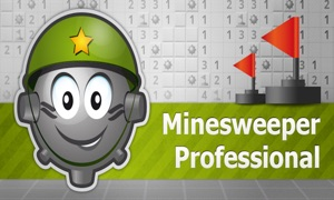 Screen Minesweeper