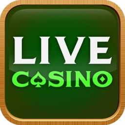Live Casino & Online Blackjack