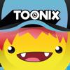 Toonix – Barn-tv och spel
