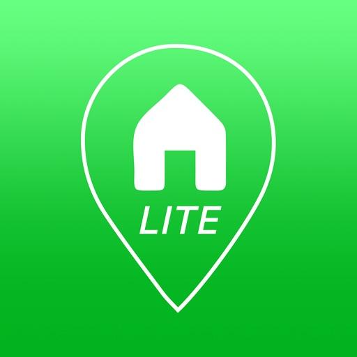 Ministry Maps Lite iOS App