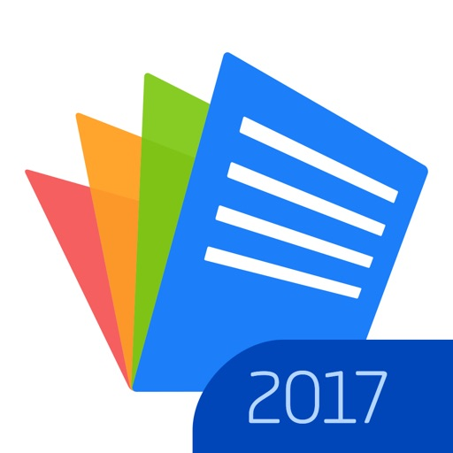 Polaris Office 2017 -Docs, PDF