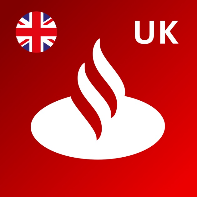 Santander personal banking on the app store - Be up santander ...