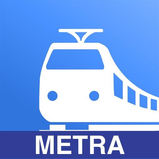 onTime Metra, CTA