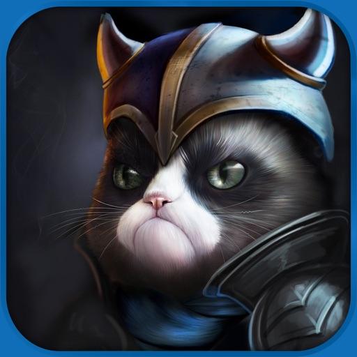 Cat Wars Free