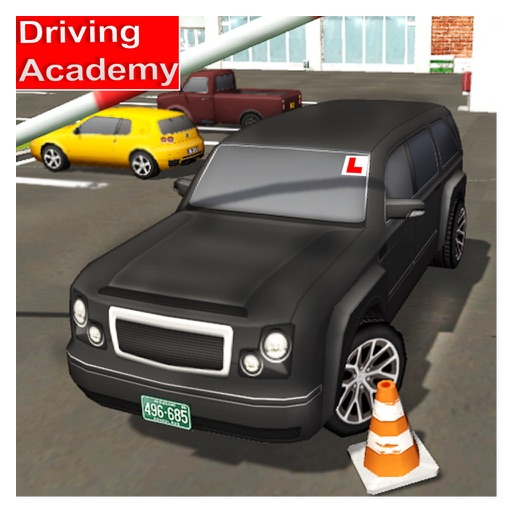 Real City Driving School: Extreme Car Simulator iOS App