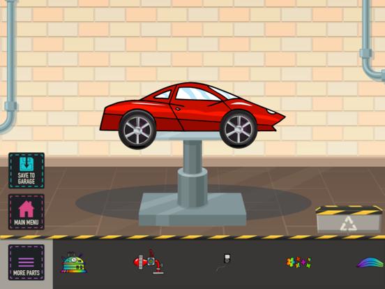 Create a Carのおすすめ画像3