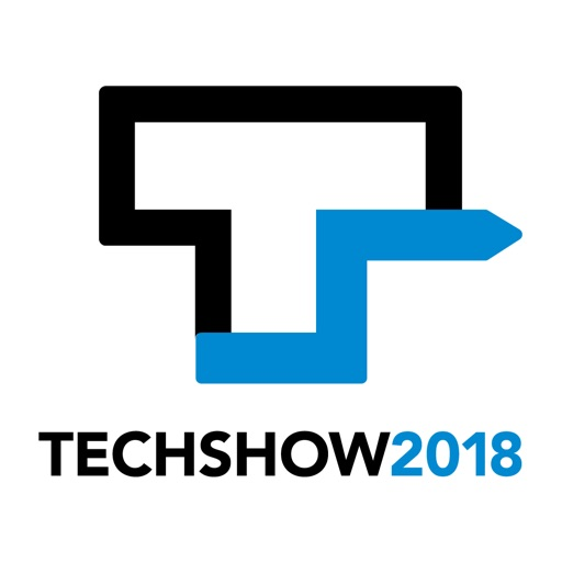 TECHSHOW 2018 icon