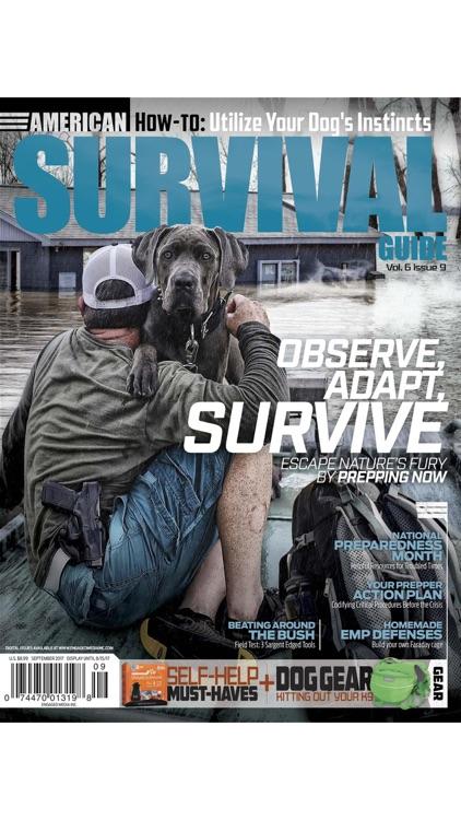 American Survival Guide screenshot-3
