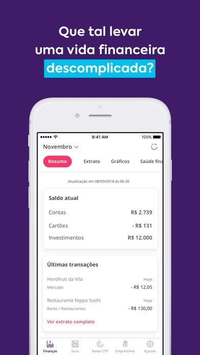 Baixar Guiabolso: Controle Financeiro para Android