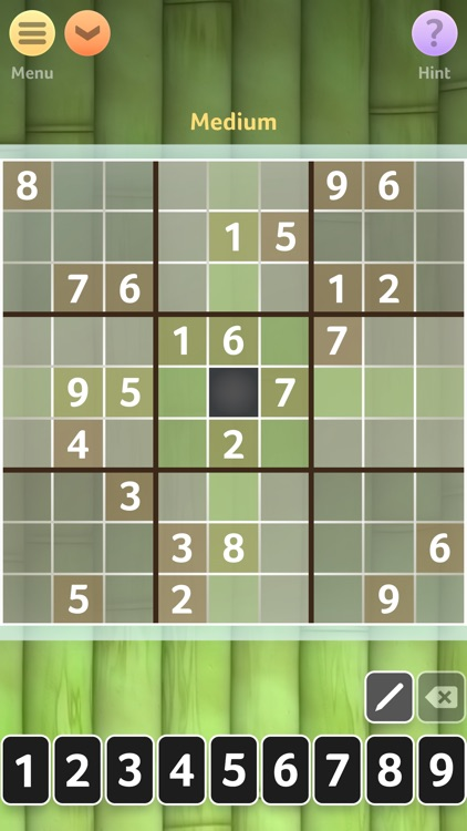 ⋆Sudoku screenshot-0