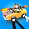 撞头赛车:全民赛车单机游戏