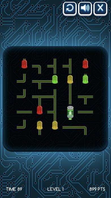 Lights ® screenshot 2