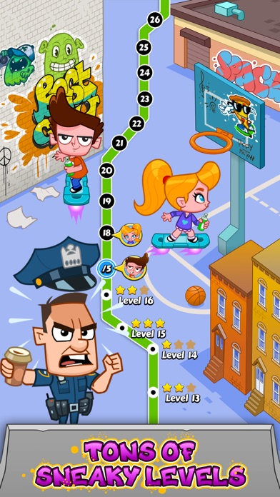 Download City Vandal for Android